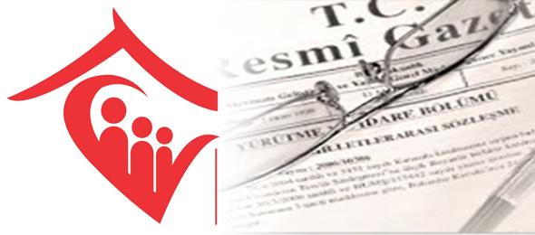 ASPB Personeli Görevde Yükselme ve Unvan Değişikliği Yönetmeliği Yayınlandı
