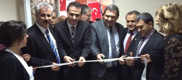 Adana'da Teşkilatımızla Bir Araya Geldik