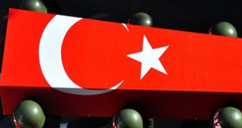 Türk Milletinin Başı Sağ Olsun:  4 Şehidimiz Var