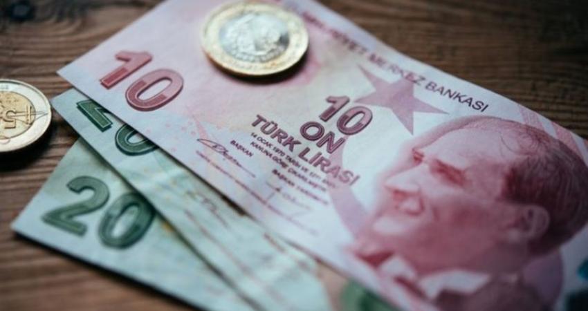 2020 Yılında Harcamalar 965 Lira Zamlandı