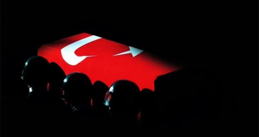 Türk Milletinin Başı Sağ Olsun; 4 Şehidimiz Var