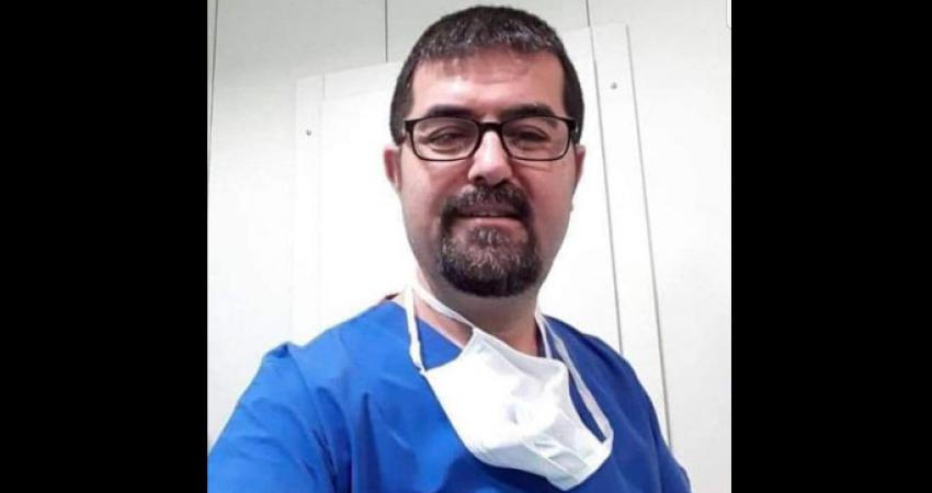 İşyeri Temsilcimiz Talat Aydemir'i Covid-19 Nedeniyle Kaybettik.