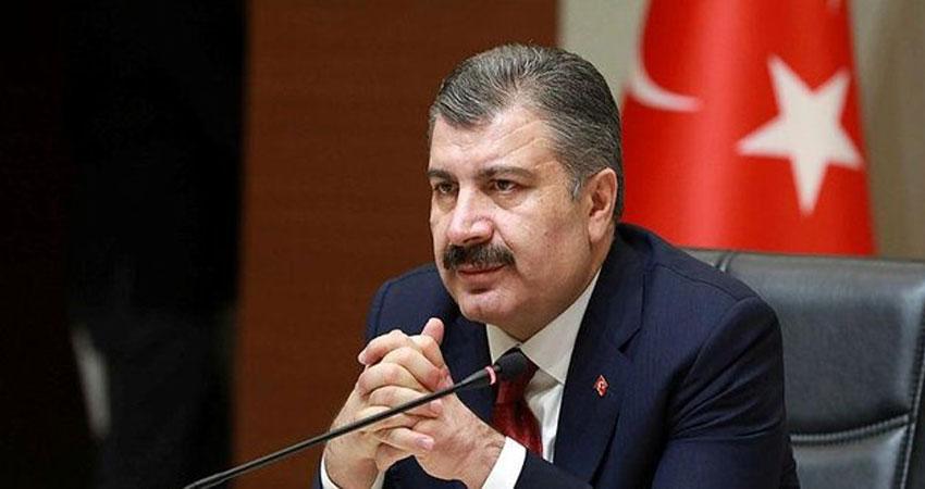 Genel Başkanımızdan Sağlık Bakanı Sayın Fahrettin Koca'ya Açık Mektup