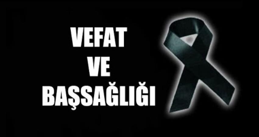 İstanbul 2 Nolu Şube Başkanımızın Acı Günü