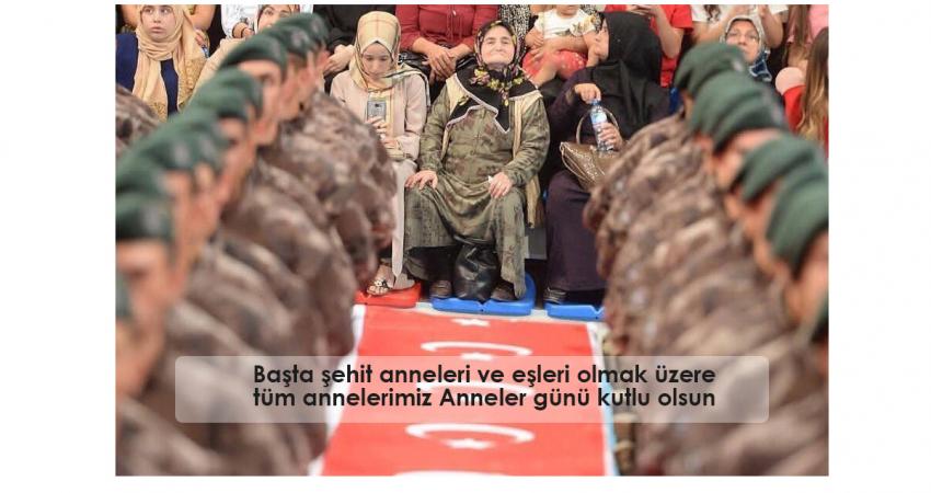"""İNSANLIK TARİHİNİN ÇELİŞMEDİĞİ TEK NOKTA """"ANNE SEVGİSİ""""DİR"""