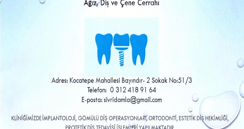 Diş Tedavi Merkezinden Üyelerimize Özel İndirim