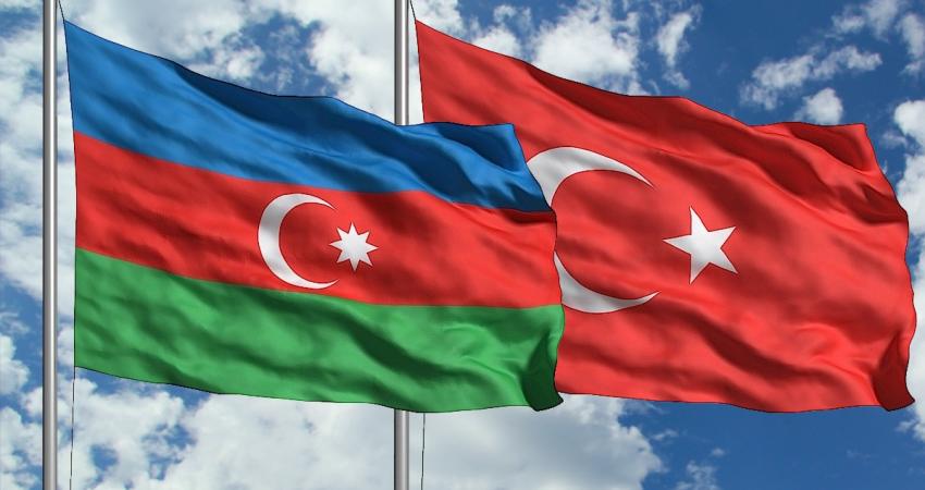 Genel Başkanımızdan Azerbaycan'a Destek Mektubu