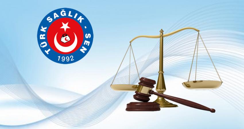 Mahkemeden Önemli Karar: Geçici Görev 1 Yılda 2 Aydan Fazla Olamaz