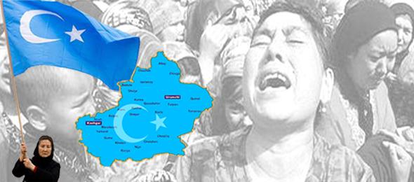 Türkiye Kamu-Sen Genel Başkanı Önder Kahveci, 10 Aralık Dünya İnsan Hakları Günü nedeniyle yaptığı basın açıklamasıyla, Doğu Türkistan'da, Kırım'da, Karabağ'da, Türkmen Bölgelerinde yaşanan hak ihlallerine dikkat çekti. Kahveci, Birleşmiş Milletler'i gereğini yapmaya davet ederek şunları söyledi;