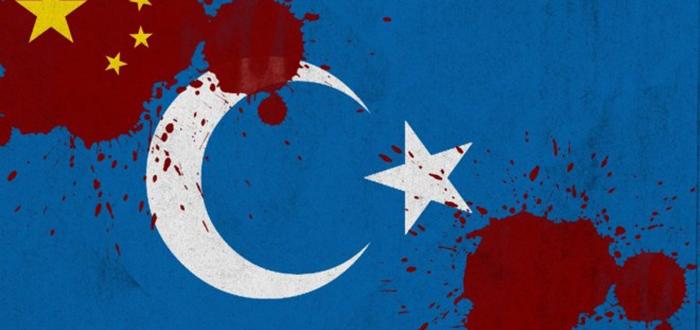 1 Ekim'de, Doğu Türkistan İçin Meydanlardayız