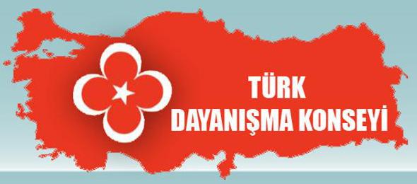 Türk Milleti Kaderini Oyluyor