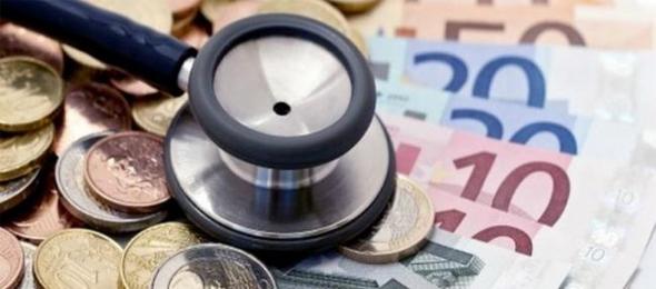 Sağlık Yavaş Yavaş Paralı Hale Geliyor