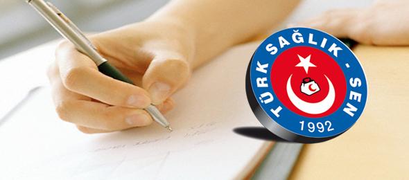 130 TL'lik Fahiş Sınav Ücreti İçin MEB'e Başvurduk.