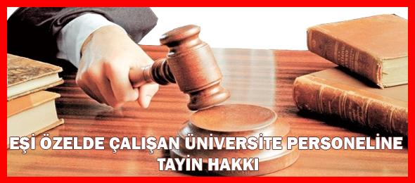 Türk Sağlık-Sen'den Bir Hukuk Zaferi Daha