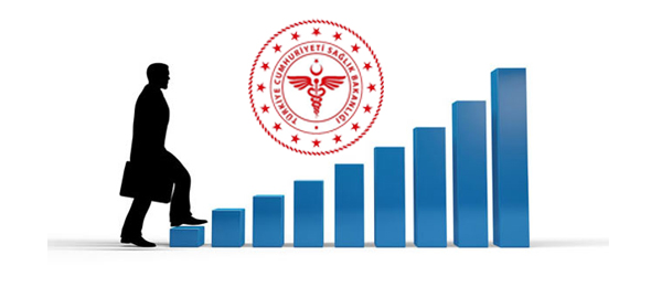 Sağlık Bakanlığı'nda başhekim, başhekim yardımcılığı, hastane müdürlüğü ve şube müdürlüğü gibi kadrolara yapılacak atamalarda Sağlık Bakanlığı Görevde Yükselme Sınavı ile ilgili atama yapılması gerektiğini uzun bir süredir ifade ediyoruz.