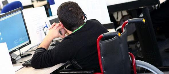 Engelli İstihdamı Arttırılmalı ve Engelli Çalışanların Sorunları Çözülmeli