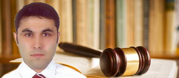Dr. Ersin Arslan'ın Katilinin 24 Yıllık Hapis Cezası Kesinleşti.