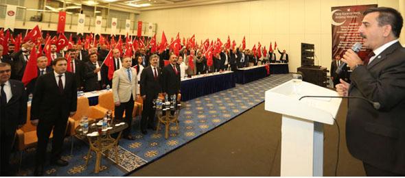Genel Başkan Önder Kahveci: Ek Zam İstiyoruz, Bu Talebimiz İçin Alanlara Çıkacağız