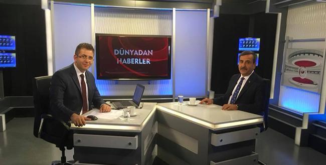 Kanal B'de yayınlanan Güncel programına katılan Genel Başkanımız Önder Kahveci, kamı çalışanlarını yakından ilgilendiren gündem konuları hakkında önemli açıklamalarda bulundu.