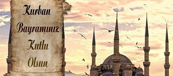 Türkiye Kamu-Sen ve Türk Sağlık Sen Genel Başkanı Önder Kahveci, Kurban Bayramını kutlayarak, aşağıdaki mesajı yayınlamıştır.