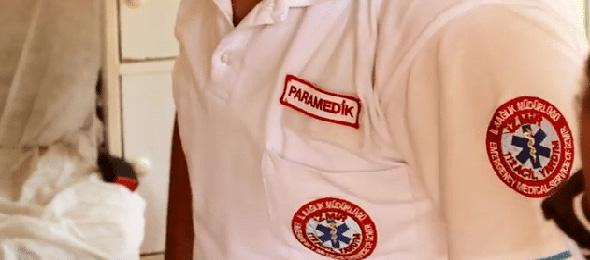 11 Şubat ATT ve Paramedikler Günü Kutlu Olsun