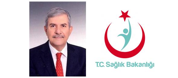 Kabine Değişti; Sağlık Bakanı Ahmet Demircan Oldu.