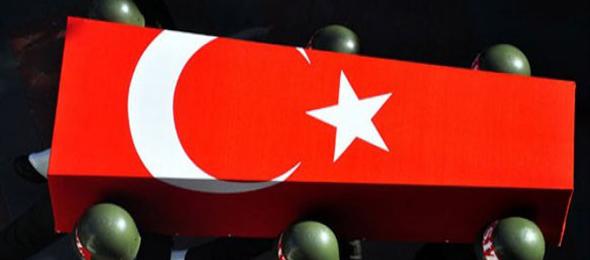 Türk Milletinin Başı Sağolsun: 8 Şehit