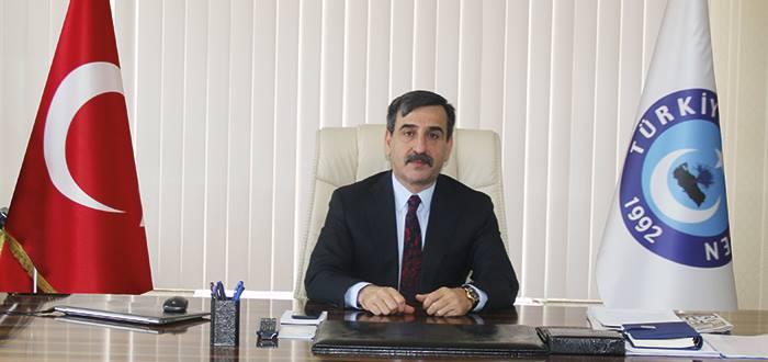 Türkiye Kamu-Sen Genel Başkanı Önder Kahveci, bazı belediyelerde sözleşmeli personele yönelik yaşanan gelişmeleri değerlendirdi.