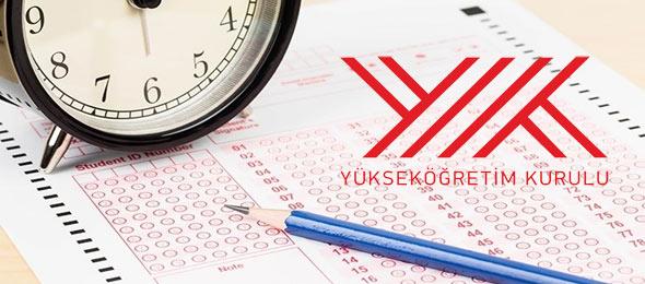 Üniversite çalışanları için yapılacak Görevde Yükselme ve Unvan Değişikliği Merkezi Yazılı Sınavına ilişkin kurum bazında kadrolar yayınlanmıştır.