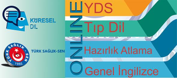 Küresel Dil İle Üyelerimize Özel Kampanya