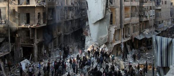 """""""Halep'te İnsanlık Ölmesin"""" Kampanyasına Destek Veriyoruz"""