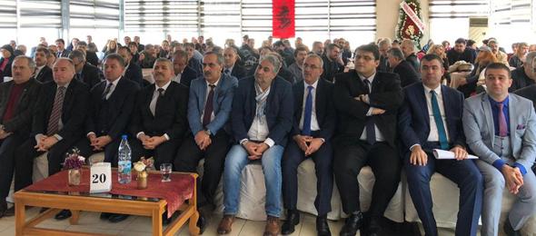 İzmir 1 Nolu Şubemizin Olağanüstü Genel Kurulu Yapıldı