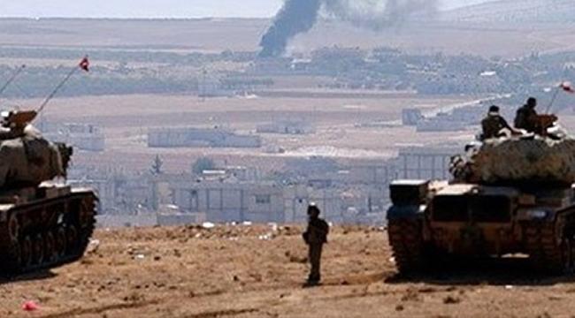 El Bab'da 4 askerimiz Şehit Oldu
