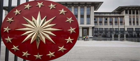 """Türkiye Kamu-Sen Genel Başkanı Önder Kahveci, resmen yürürlüğe giren """"Cumhurbaşkanlığı Hükümet Sistemi"""" ve yeni kabineye ilişkin değerlendirmelerde bulundu."""