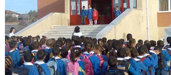 Danıştay 8. Dairesi Türk Eğitim-Sen tarafından yargıya taşınan okullarda andımızın okutulması ile ilgili esastan kararını verdi. Buna göre,  8 Ekim 2013 tarihinde kaldırılan Öğrenci Andı'nın yeniden okullarda okutulabilecek.