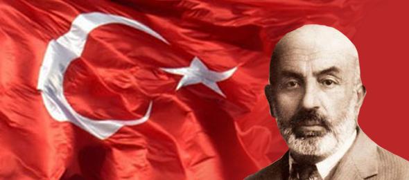 İstiklal Marşımızın Kabul Edilişinin 97. Yılı Kutlu Olsun