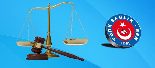 Mahkeme: Büro Yönetimi ve Sekreterlik Bölümü Tıbbi Sekreterliğin üst öğrenimidir
