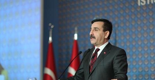 Türkiye Kamu-Sen Genel Başkanı Önder Kahveci, bazı basın yayın organlarında Toplu Sözleşme İkramiyesine ilişkin çıkan kasıtlı haberlere yönelik değerlendirmelerde bulundu.