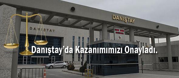 Trabzon Kanuni Eğitim ve Araştırma Hastanesinde görevli hemşire üyemizin iş sağlığı ve güvenliği uzmanı olarak çalıştırıldığı dönemlere ait ilave ek ödemelerini talep etmesinin hastane idaresi tarafından reddedilmesi üzerine sendikamız tarafından dava açılmıştı.