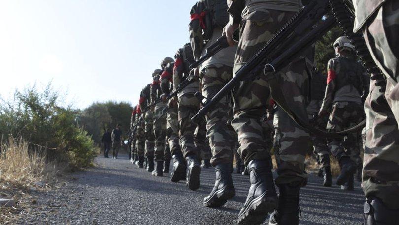 Türkiye Kamu-Sen Genel Başkanı Önder Kahveci, Ordumuzun Fırat'ın Doğusuna düzenleyeceği Barış Pınarı Harekatına ilişkin değerlendirmelerde bulundu.