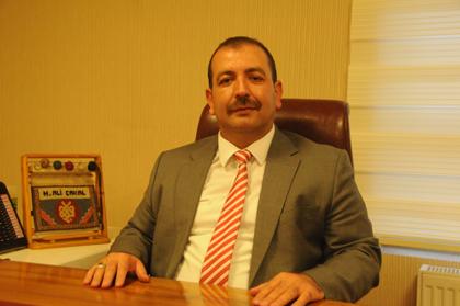 Mehmet Ali ÇAKAL