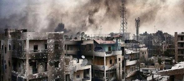 """""""Halep'te İnsanlık Ölmesin"""" Kampanyasına Desteğimiz Sürüyor"""