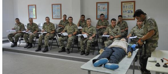 Doktorun Askerliği Mecburi Hizmetten Sayılacak