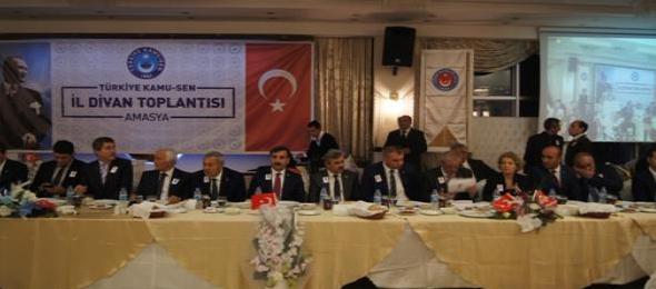 Kahveci '1 Kasım Seçimleri Ülkenin Geleceğini Belirleyecektir'