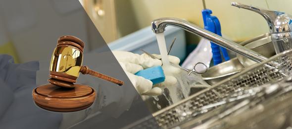 Üniv Hast. Sterilizasyon Ünitesi İçin Önemli Riskli Birim Kararı