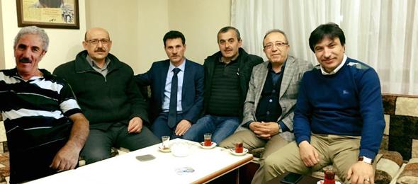 Gümüşhane, Bayburt ve Trabzon'u Ziyaret Ettik
