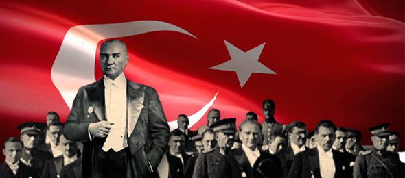 Türkiye Kamu-Sen ve Türk Sağlık-Sen Genel Başkanı Önder Kahveci, 19 Mayıs Atatürk'ü Anma, Gençlik ve Spor Bayramı münasebetiyle bir kutlama mesajı yayınladı.