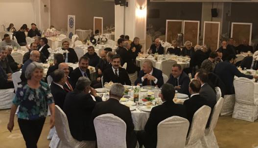 Türkiye Kamu-Sen istişare toplantılarının sonuncusu yoğun bir katılımın olduğu Amasya ilimizde gerçekleştirildi.