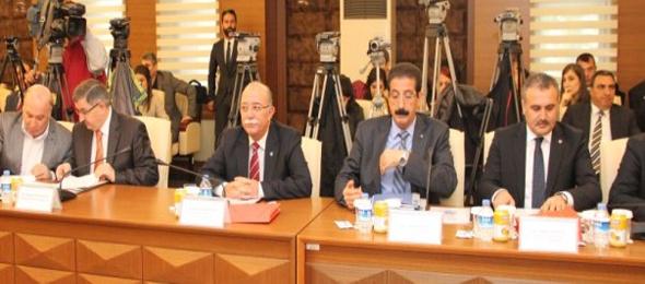 Kamu Personeli Danışma Kurulu Kasım Ayı Toplantısı Gerçekleştirildi