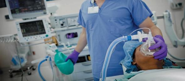 Anestezi Teknisyeni ve Teknikerleri Günü Kutlu Olsun
